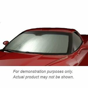For Toyota 2011 To 2012 Prius V Custom Fit Front Windshield Sun Shade