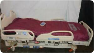 Hill rom Versacare P3200 All Electric Hospital Patient Bed W Mattress 163594