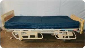 Hill rom Advance Series 1155 All Electric Hospital Patient Bed 136775