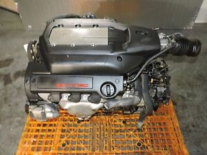 01 To 03 Jdm Acura Tl Type s Sohc Vtec 3 2l Engine J32a Free Delivery To A Home