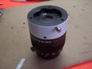 One Leica Wild Heerbrugg Makrozoom M3 1 5 Microscope Zoom Body