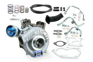 Tomei Arms Turbocharger Kit 400hp Mx7960 4g63 4g63t Evo 4 9 Tb401a mt01a