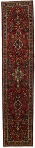 Palace Size Floral Runner Lilian Hamedan Persian Rug Oriental Area Carpet 3x14