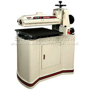 Jet Oscillating Drum Sander Kit With Closed Stand 22 44osc cs 659006k