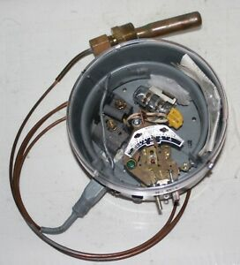 380f Pressure Temperature Switch Mercoid Dr 35 2l 8