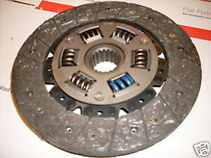 Mahindra 1533 Tractor Clutch Disc 19481313000