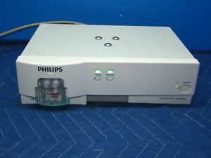 Philips Intellivue M1019a G5 5 Agent Anesthetic Gas Monitor W 60 Day Warranty