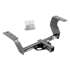Draw Tite Class Iii 3500 Lb Receiver Trailer Hitch For 2014 18 Subaru Forester