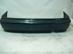 1999 Honda Civic Lx 4dr A T Rear Bumper Cover Oem 1996 1997 1998 2000