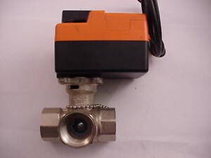 Belimo Tr24 sr Us Actuator 3 4 3 way Ships On The Same Day Of The Purchase