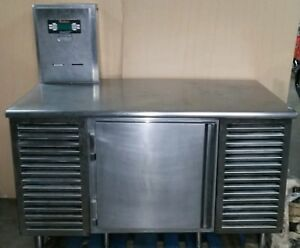 Traulsen Smartchill Blast Chiller W Printer Restaurant Commercial Retail Store