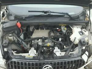07 Buick Rendezvous Automatic Transmission At Auto Trans Fwd