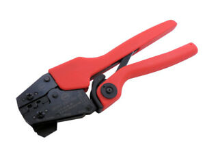 Molex Hand Crimp Tool Side Entry For Rectangular Contacts 18awg 63811 0500
