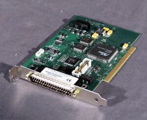 New Ocean Optics Adc2000 pci adc2k pci R b Pci Spectrometer Board