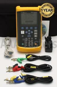 Fluke Networks 990dsl Copperpro Loop Tester W Wb Tdr Options 990 Dsl 990dslwt