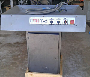 Emco Fb 2 Drill Mill Stand 0709ky