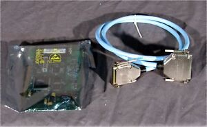 New Ocean Optics Adc2000 pci Spectrometer Control Board Cable