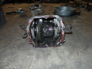 1984 1996 Corvette Rear Differential Dana 36 3 07 Posi Gm