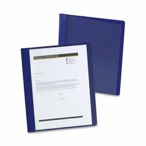 Esselte Extra wide Report Cover Letter 8 50 X 11 100 Sheet Capacity 3
