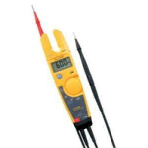 Fluke 648227 600 Voltage Continuity And Current Tester