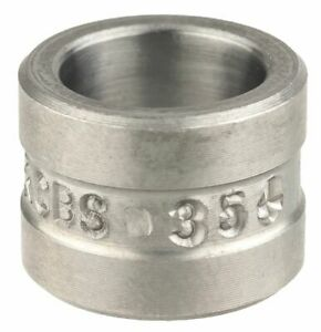 RCBS .354 Steel Neck Bushing - 81669 Reloading Press and Press Accessories