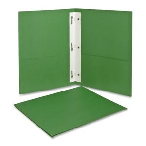 Oxford Twin pocket Folders With Fasteners Letter 8 50 X 11 85 Sheet