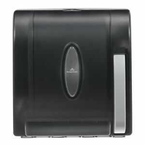 Georgia pacific Push Paddle Paper Towel Dispenser Roll 14 3 X gep54338
