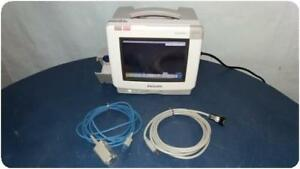 Philips M8105at Intellivue Mp5t Patient Monitor 160726