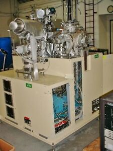 Xclnt Ulvac Mps 3000 Ultra high Vacuum Sputtering System