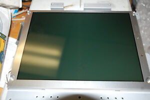 Par Partech Pos4x M500x Display Panel Working Pull