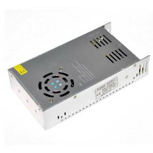 Ac 100 240v Input To Dc 12v 30a 360w Switching Power Supply Driver For Led Strip