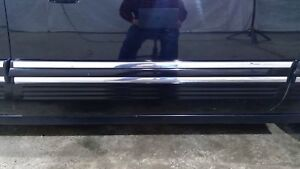 92 Lincoln Town Car Right Front Door Molding