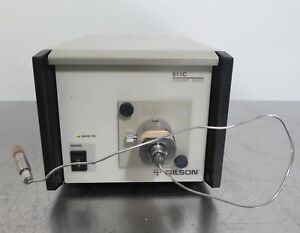 R148425 Gilson Model 811c Hplc Dynamic Mixer