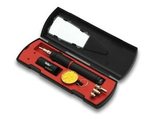 Weller P2kc Professional Self igniting Cordless Butane Soldering Iron Kit
