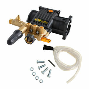 Simpson 90037 Aaa Pro 3400 Psi 2 5 Gpm Pressure Washer Triplex Plunger Pump Kit