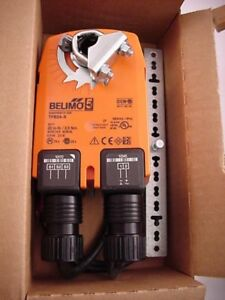 Belimo Tfb24 s Actuator Ships On The Same Day Of The Purchase
