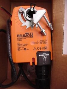 Belimo Tfb24 Actuator Ships On The Same Day Of The Purchase