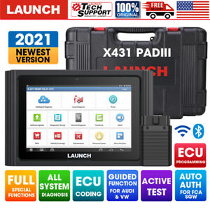 2020 Autel Maxisys Pro Mk908p J2534 Key Coding Diagnostic Scanner Tool As Elite