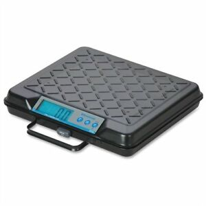Brecknell Electromechanical Digital Bench Scale 250 Lb 110 Kg Maximum Weight