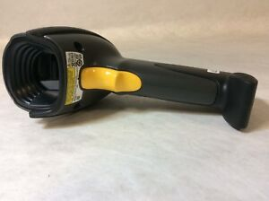 Symbol Ds6708 Barcode Scanner Only Ds6708 sr20007zzr no Usb Cable Included