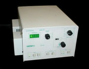 Varian Prostar 340 Uv vis Variable Wavelength Uv visible Absorbance Detector
