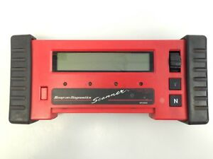 Snap On Mt2500 Diagnostic Scanner Tool Only