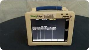 Welch Allyn Propaq Cs 246 Patient Monitor 157962