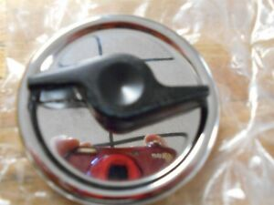 Nos 1965 1966 Plymouth Barracuda Valiant Gas Fuel Cap Asby Nos Vintage G 27 G27