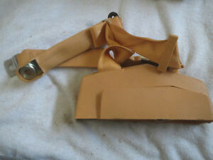 Nos 1977 1978 1979 Ford Thunderbird Ltd Ii Front Rh Seat Belt Assembly New Nos