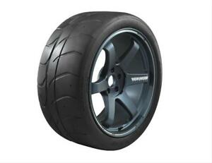 Set Of 4 Nitto Nt01 Tires 225 45 17 Radial Blackwall Dot Approved 371060