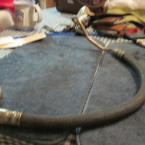 Nos 1978 1979 Ford Thunderbird Ltd Ii Ranchero Power Steering Pressure Hose Line
