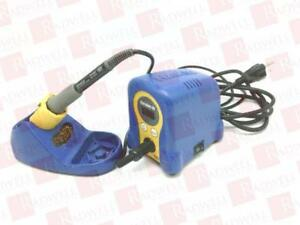 Hakko Fx888d 23by used Cleaned Tested 2 Year Warranty