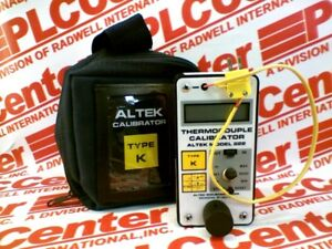 Altek 222 used Cleaned Tested 2 Year Warranty