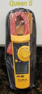 Fluke 336 True Rms Clamp Meter